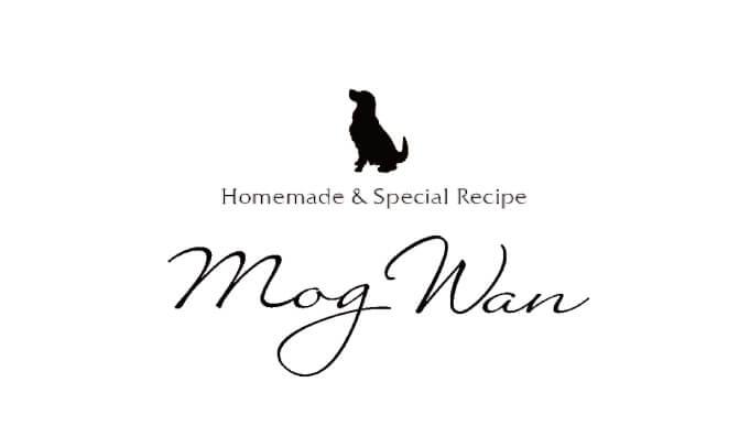 モグワンのロゴ