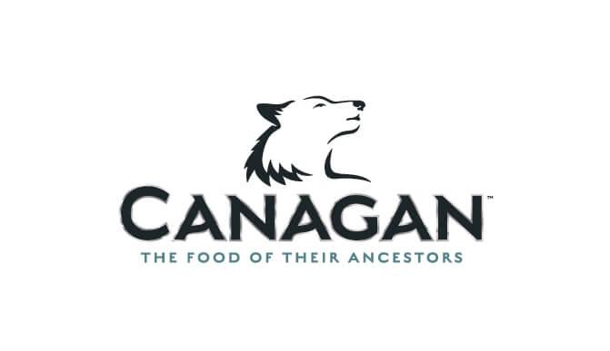 カナガンウェットのロゴ