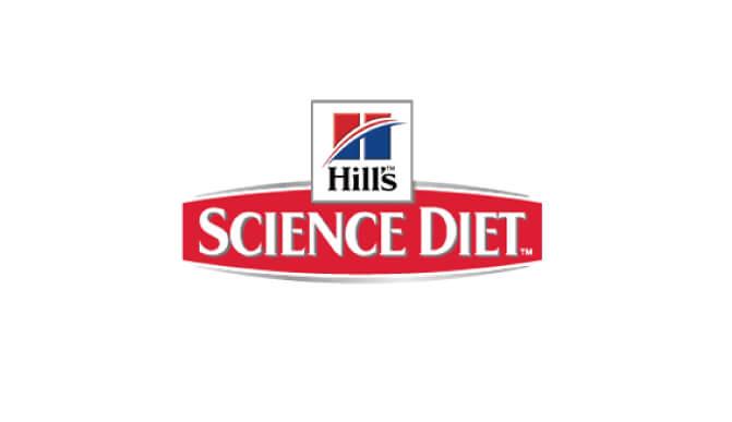 サイエンスダイエットドッグフードのロゴ