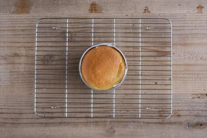 犬用手作りケーキのレシピの手順12