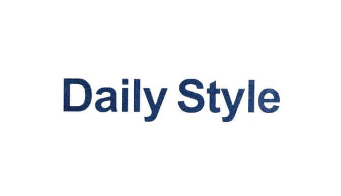 デイリースタイル ドッグフードのロゴ