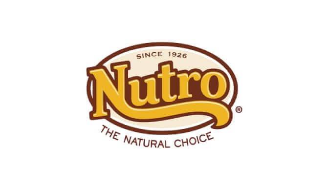 ニュートロナチュラルチョイスドッグフードのロゴ