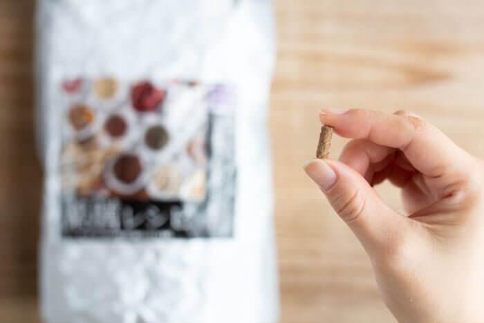ミニチュアシュナウザーにおすすめのみらいのドッグフード糖尿病白内障用